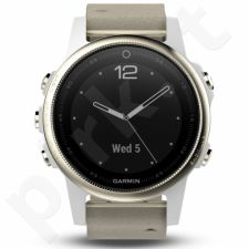 Vyriškas laikrodis GARMIN Fenix Sapphire 5S 010-01685-13