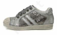 Auliniai D.D. step sidabriniai batai 31-36 d. 043510l