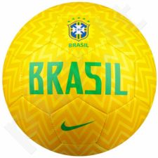 Futbolo kamuolys CBF Brasil NK SC3237-750
