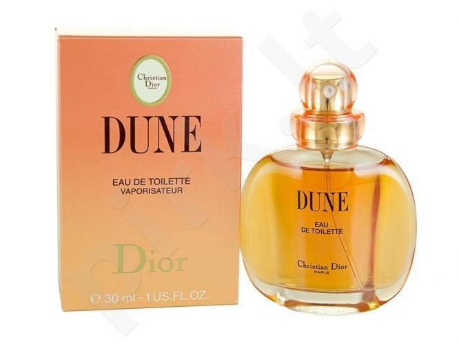 Christian Dior Dune, tualetinis vanduo (EDT) moterims, 30 ml