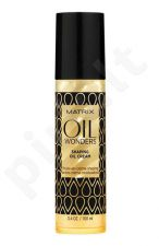 Matrix Oil Wonders Shaping Oil kremas, kosmetika moterims, 100ml