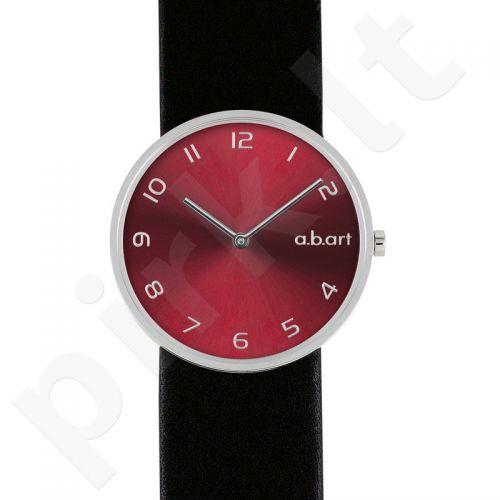 Moteriškas laikrodis a.b.art D109