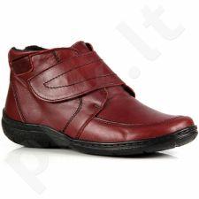 Łukbut 676 odiniai  auliniai batai