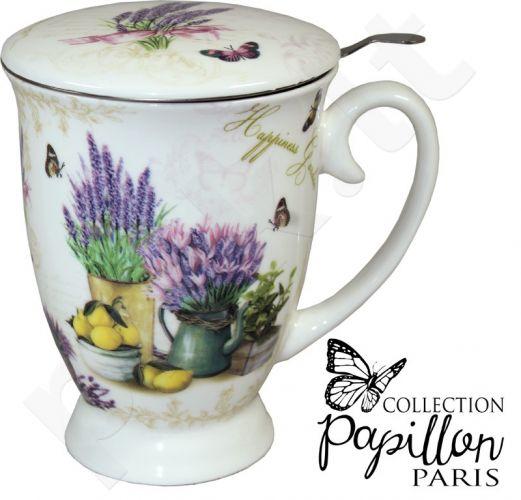 Puodelis su arbatos sieteliu 98327