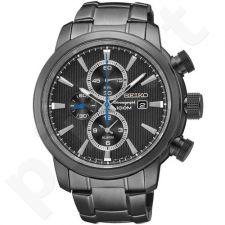 Seiko Neo Sport SNAF49P1 vyriškas laikrodis-chronometras