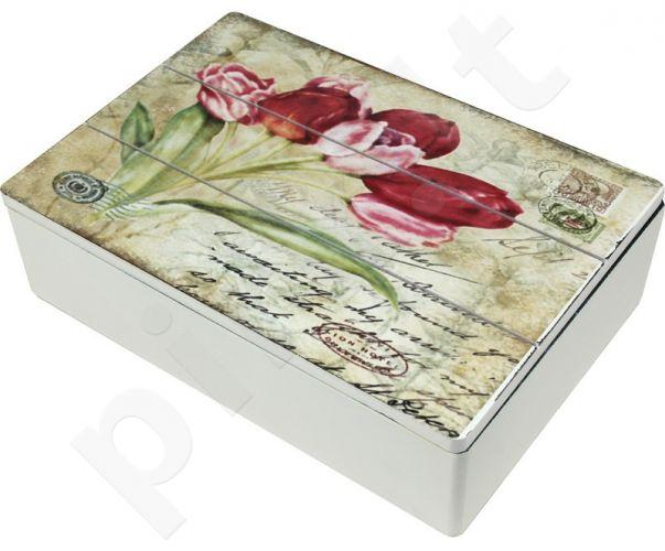Medinė dėžutė 102173
