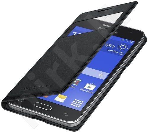 Samsung Galaxy Core 2 dėklas (juodas