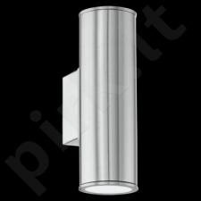 Sieninis šviestuvas EGLO 84002 | RIGA