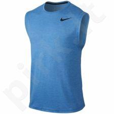 Marškinėliai Nike Dry Training Tank M 742234-435