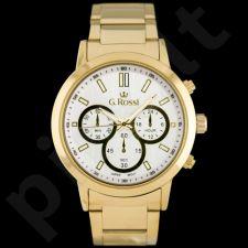 Vyriškas Gino Rossi laikrodis GR10762AS