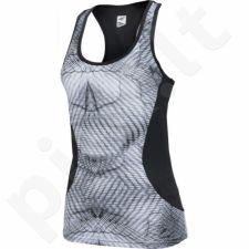 Marškinėliai treniruotėms 4f W H4L17-TSDF006