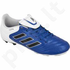 Futbolo bateliai Adidas  Copa 17.4 FxG Jr BA9734