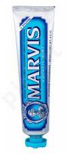 Marvis Aquatic Mint, dantų pasta moterims ir vyrams, 85ml