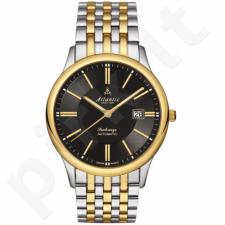 Vyriškas laikrodis ATLANTIC Seabreeze 61756.43.61G