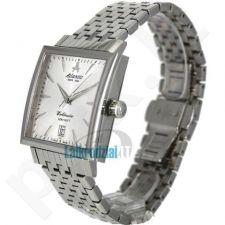 Vyriškas laikrodis ATLANTIC Worldmaster Square 54355.41.21