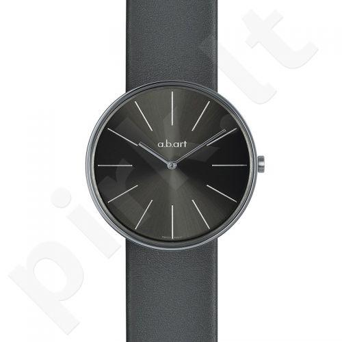 Moteriškas laikrodis a.b.art DL102