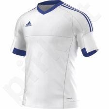 Marškinėliai futbolui Adidas Tiro 15  M S22366