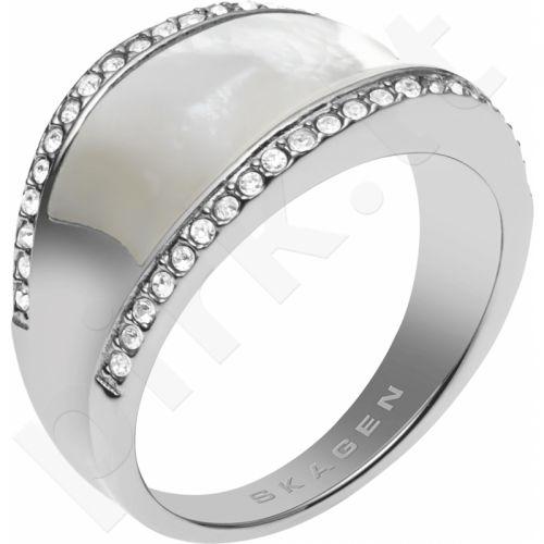 SKAGEN DENMARK JEWELSSKJ0167040 žiedas