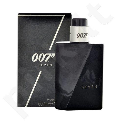 James Bond 007 Seven, EDT vyrams, 30ml