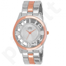 Moteriškas laikrodis ELITE E54214G-312