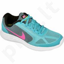Sportiniai bateliai  bėgimui  Nike Revolution 3 (GS) Jr 819416-401