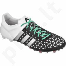 Futbolo bateliai Adidas  ACE 15.1 FG/AG M AF5087