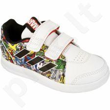 Sportiniai bateliai Adidas  LK Marvel CF I Kids S81904