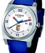 Laikrodis LOCMAN STEALTH  020100WHMM00GOB