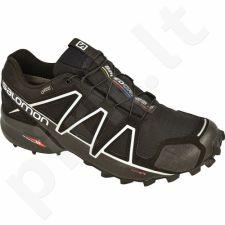 Sportiniai bateliai  bėgimui  Salomon Speedcross 4 GTX M L38318100