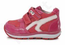 Auliniai D.D. step rožiniai batai 22-27 d. da031314b