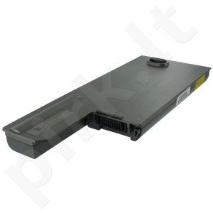 Whitenergy Premium baterija Dell Latitude D820 11.1V Li-Ion 5200mAh