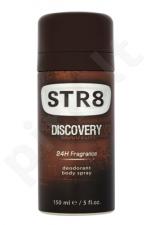 STR8 Discovery, dezodorantas vyrams, 150ml