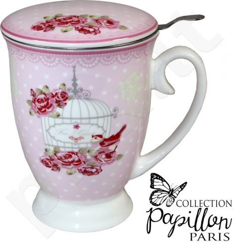 Puodelis su arbatos sieteliu 98302