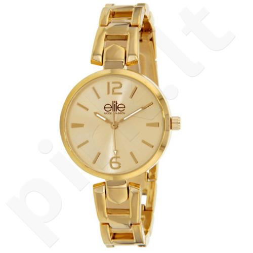 Moteriškas laikrodis ELITE E54814-102