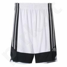 Šortai krepšiniui Adidas Commander Junior AZ9568
