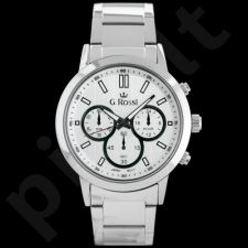 Vyriškas Gino Rossi laikrodis GR10762BS