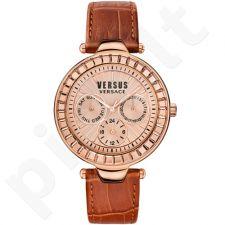 Versus by Versace SOS050015 Sertie moteriškas laikrodis
