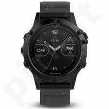 Vyriškas laikrodis GARMIN Fenix Sapphire 5 010-01688-11