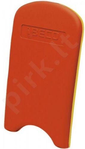 Plaukimo lenta TEAM  9683 5 red/yellow