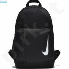 Kuprinė Nike Academy Team BKPK BA5773-010