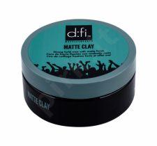 Revlon Professional Be Fabulous, Matte Clay, plaukų vaškas moterims, 75g