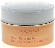Clarins Daily Energizer kremas Gel, 30, moterims