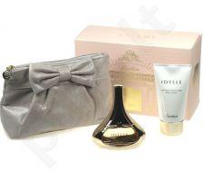 Guerlain (EDP 50 ml + 75 ml kūno losjonas + kosmetikos krepšys) Idylle, rinkinys moterims