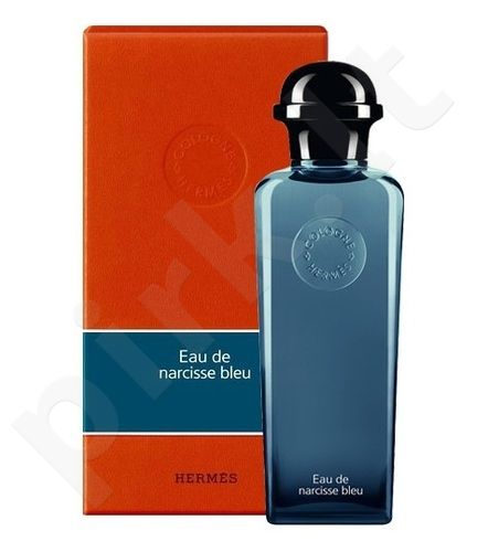 Hermes Eau de Narcisse Bleu, odekolonas (EDC) moterims ir vyrams, 100 ml