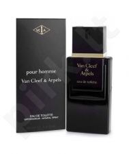Van Cleef & Arpels Pour Homme, tualetinis vanduo (EDT) vyramas, 100 ml