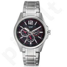 Vyriškas laikrodis Casio MTP-1355D-1AVEF