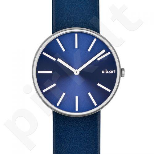 Moteriškas laikrodis a.b.art DL204