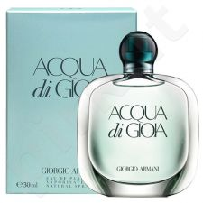Giorgio Armani Acqua di Gioia, EDP moterims, 20ml
