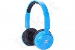 Idance BLUE 100CY belaidės ausinės (mėlynos)