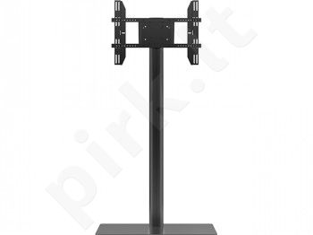 MB DISPLAY STAND 180 W. FLOORBASE SINGLE